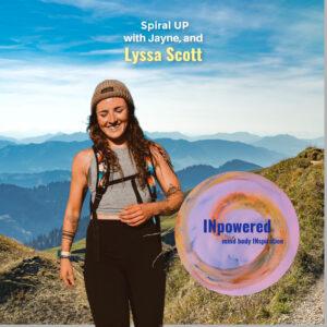 """Lyssa Scott – """"Rip on Life"""""""