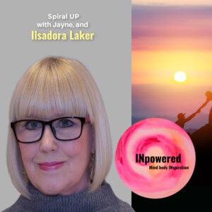 Ilsadora Laker – German New Medicine – A PARADIGM SHIFT