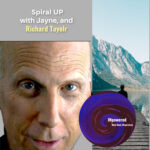 """Richard Taylor – Author of """"A Stress Free You."""""""
