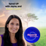 """Danielle Ingenito – Healing from Narcissism and Toxic Relationships – """"Turning Pain into Power"""""""