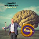 "Hans de Graaf – ""Empowering Brillian Brains to Bloom."""