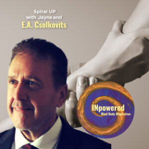 """E.A. Csolkovits- The Mindset of a Giver – """"Give to be Great"""""""