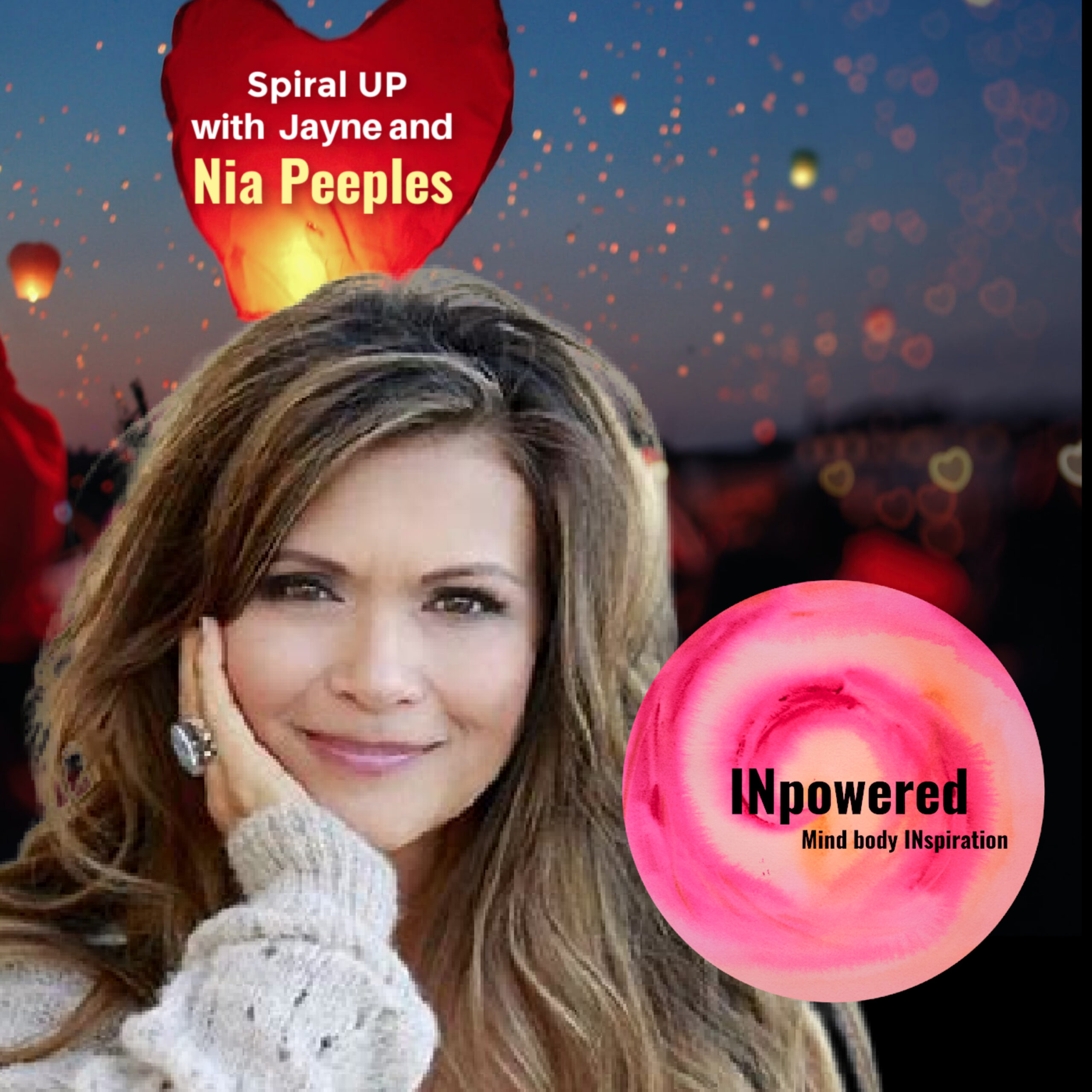 Nia Peeples – Beyond Hollywood into alignment and inner purpose.