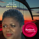 """Katrina Roddy – How """"The corporate Breakup"""" taught her how to BLOOM."""