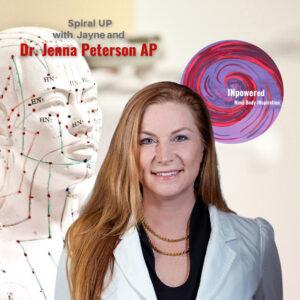 Jenna Peterson – Empowerment with Oriental Medicine