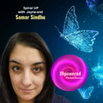 Samar Sidhu – Walking with Life/Death and Beyond the Veil.