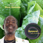 """Olivier Mankondo – """"I lost 77 pounds in 9 months"""". Healthy eating with Olivier"""