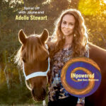 Adelle Stewart – An inward journey to TRANSFORMING Cancer, from tragedy to triumph.
