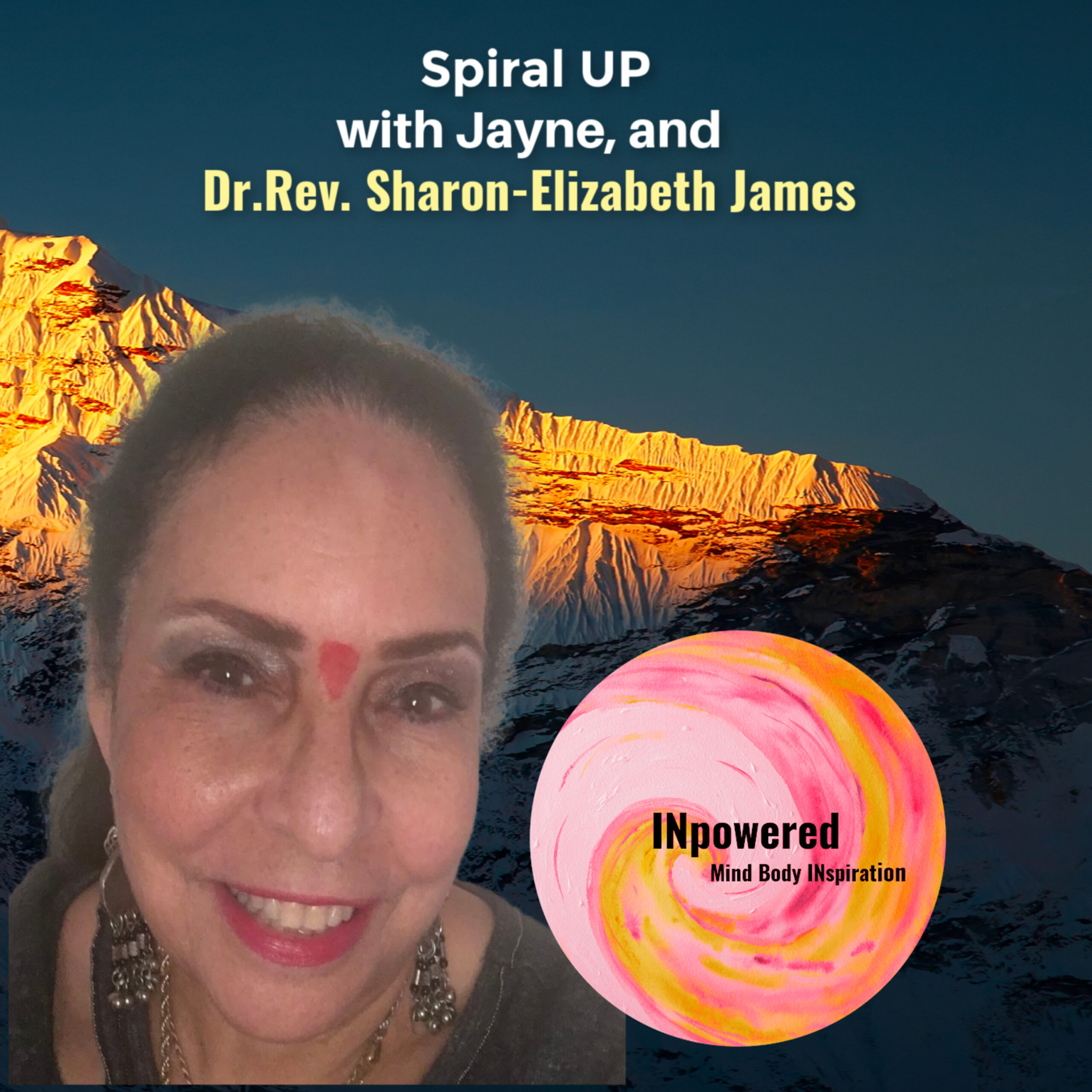 Rev. Dr. Sharone Elizabeth James – We are the ones. How to remember your power.