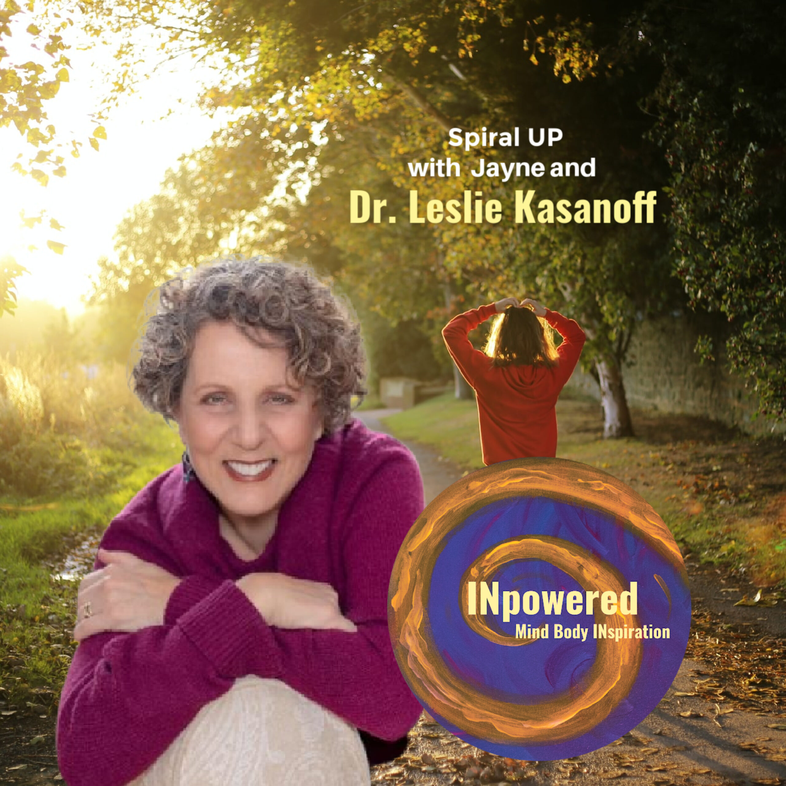 Dr. Leslie Kasanoff – Goodbye hot flashes.