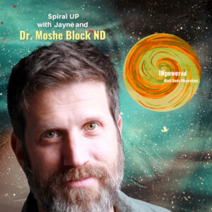 Dr. Moshe Daniel Block ND – THE UNCONSIOUS MIND and how it affects our health.