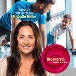 Michelle Miller – Empowering and Getting Kids Fit – My First Workout