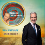 Justin Caffrey – From Capitalism to Spiritualism. An inward journey.